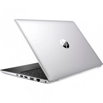 "HP Probook 440 G5 Core i7 8th Gen 14"" HD Laptop With Graphics"