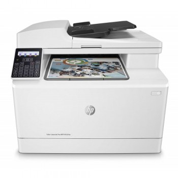 HP Color LaserJet Pro MFP M181fw Multifunction Printers
