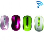 Delux wireless optical mouse (M102GX+G07UF)