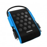 ADATA HD 720 1TB USB 3.0 External HDD Blue/Green