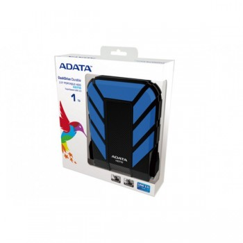 ADATA PORTABLE HDD HD 720 BLUE [2TB]