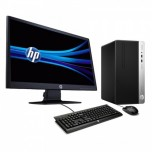 HP ProDesk 400 G4 MT 7th Gen i5 4GB-1TB Business PC