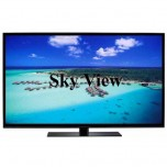 Sky View 20-Inch HD LED TV (2018)