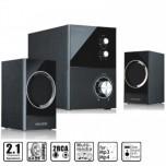 Microlab M-223 (2.1) Subwoofer Speaker