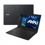 "Acer TravelMate P248M i3 6100U 14"" Business Laptop"
