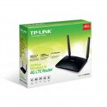 TP-Link TL-MR6400 300Mbps Wireless With SIM Card Slot N 4G LTE Router