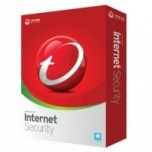 Trend Micro Internet Security 3 User 1 Year (TRIPLETS PACKEN)
