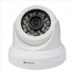 CP Plus CP-VCG-D13L2 DOME IR (1.3MP) HDCVI CC Camera