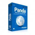 Panda Internet Security (1 Users)