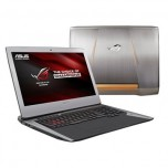 ASUS G752VY-6700HQ INTEL CORE I7 6TH GEN