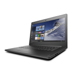 Lenovo Ideapad 310 Intel Core I3-6100U GPU Processor 2.3GHz