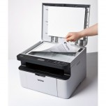 Brother DCP-1510 (Print/Copy/Scan) Printer