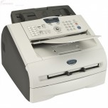 Brother FAX-2840 (Laser Fax)