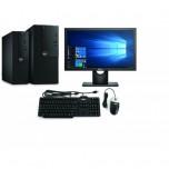 DELL OPTIPLEX 3050 MT Core i3 7th Gen 4GB DDR4 1TB Brand PC
