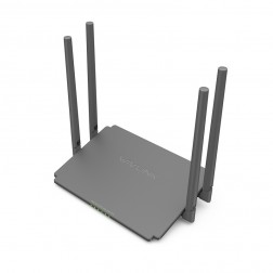 Wavlink N300 High Power Smart Wi-Fi Router WL- WN532H2